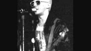 Enrico Ruggeri - Punk (prima di te)