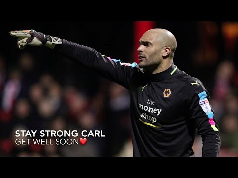 Carl Ikeme - Stay Strong