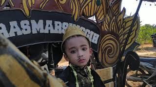 Download Mp3 Tongklek Laras Marsinggih - Satu Hati Smpai Mati  Karnaval Ujungpangkah Gresik