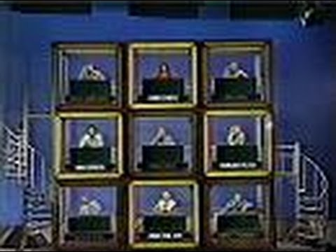 Download WLS Channel 7 - The Hollywood Squares (Ending & Post-Show Break, 1981)