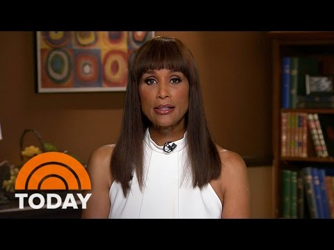 Beverly Johnson: I 'Was Not Surprised' At Cosby Revelations | TODAY