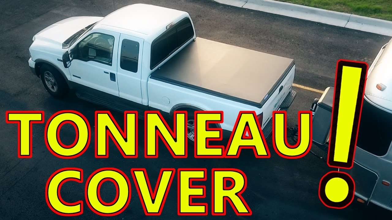Tonneau Cover Review We Try The Tri Fold By Tonno Pro Youtube