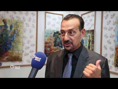 لوحات فنية ومسرح وسينما في إدلب بعد طول غياب  - 22:53-2018 / 9 / 13