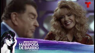 Mariposa de Barrio | Capítulo 45 | Telemundo Novelas
