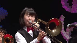 Dance and Play | Hokkaido Sapporo Intercultural and Technological High School Band | TEDxSapporo