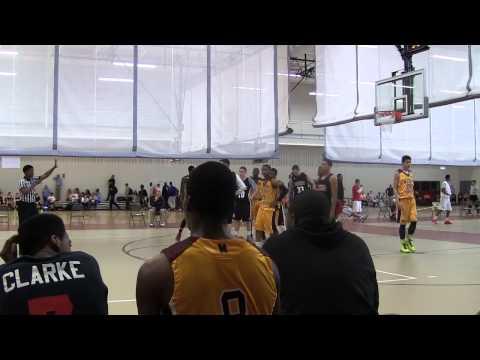 MetroPrep vs SMAC (Cleveland Tourney) Part 7