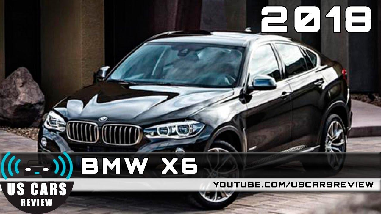 2018 bmw x6 - youtube