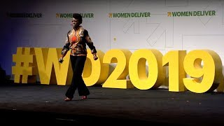 The Power of All: Closing celebration of the Women Deliver 2019 Conference