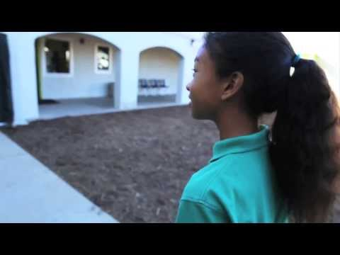Environmental Charter Middle School