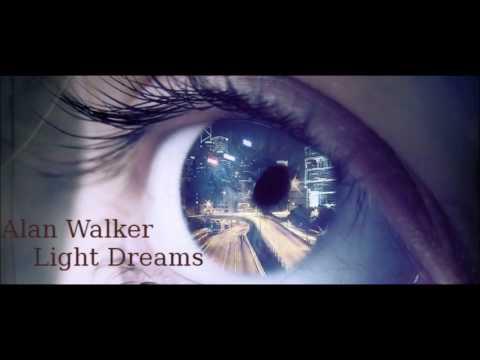 Alan Walker - Light Dreams