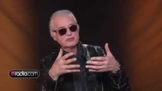 Jimmy Page on Protecting Led Zeppelin