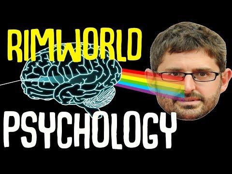 Psychology! Rimworld Mod Showcase