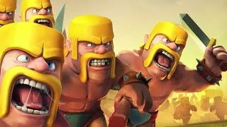 Clash Of Clans Remix (original song - music remix) - (feat menegatti and fatrix)