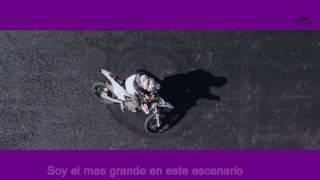 NCT 127-- Cherry Bomb MV (Sub Español)