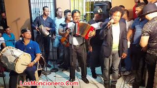 Nicolas Gutierrez El Manos Brujas  Cantando Peye Peña