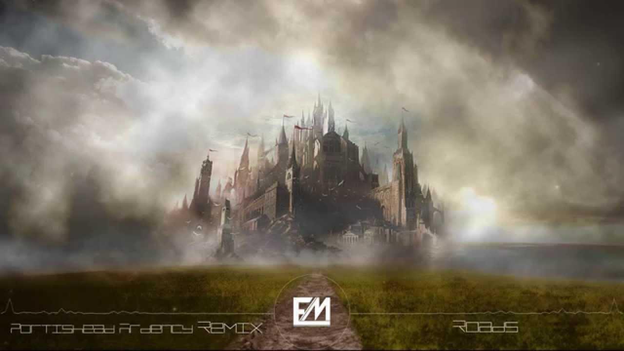 Portishead - Roads (Ardency Remix) - YouTube