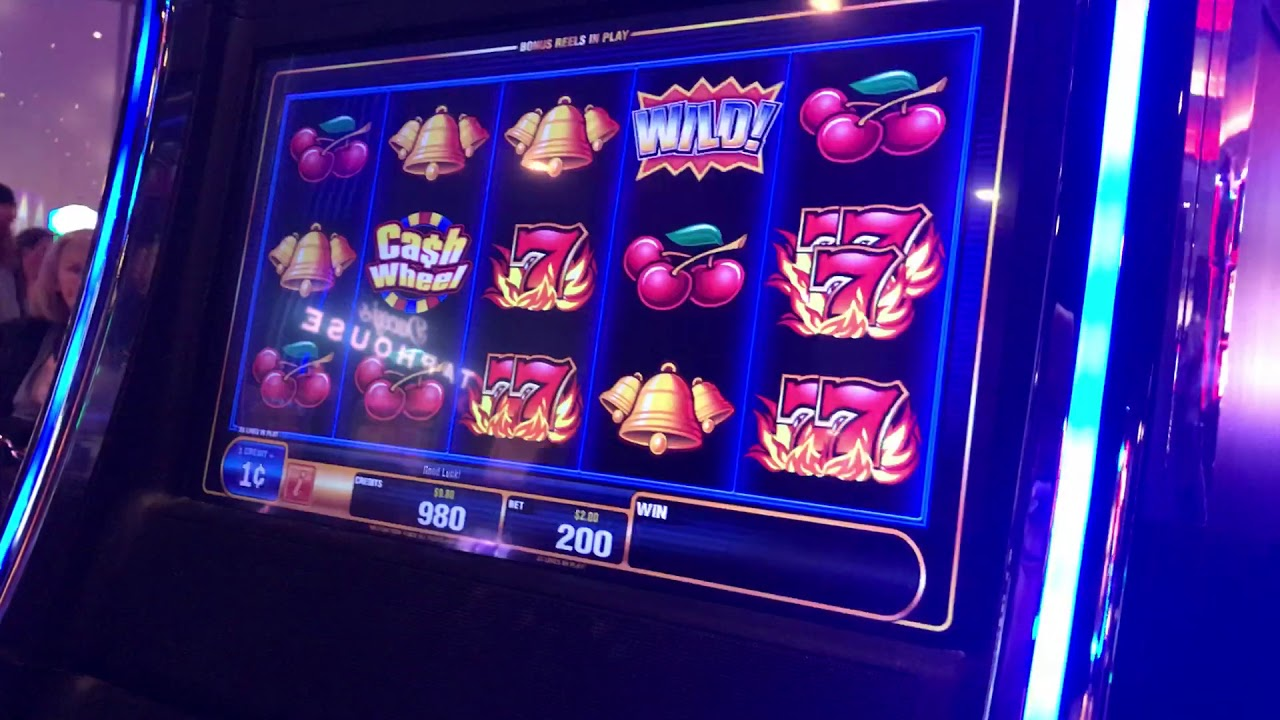Quick Hits Cash Wheel Free Games At Firekeepers Casino Battle