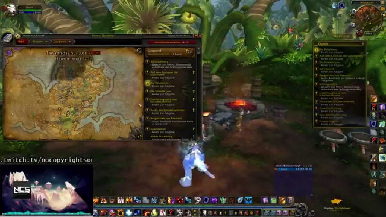 how to make money in wow 6.2