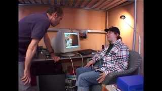 Roomtour: Uwe Wöllners Zimmer Teil 5