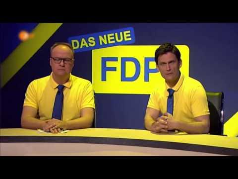 heute show от 16.05.14