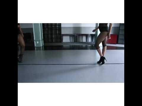 """Aryes Cox  Choreography To """"F***k It Up """" By Tank"""