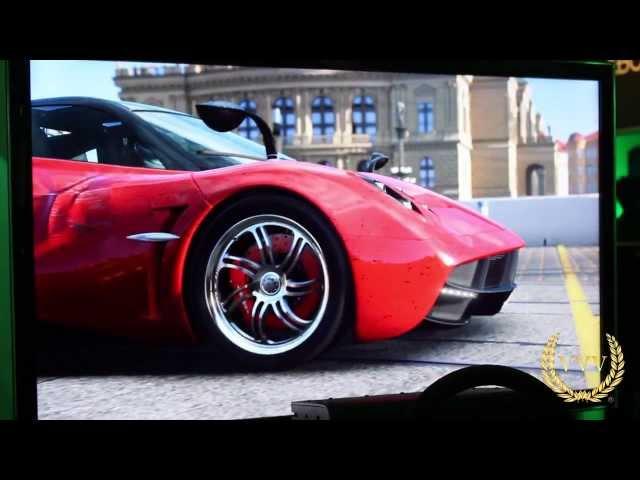 Forza Motorsport 5 Wheel Gameplay