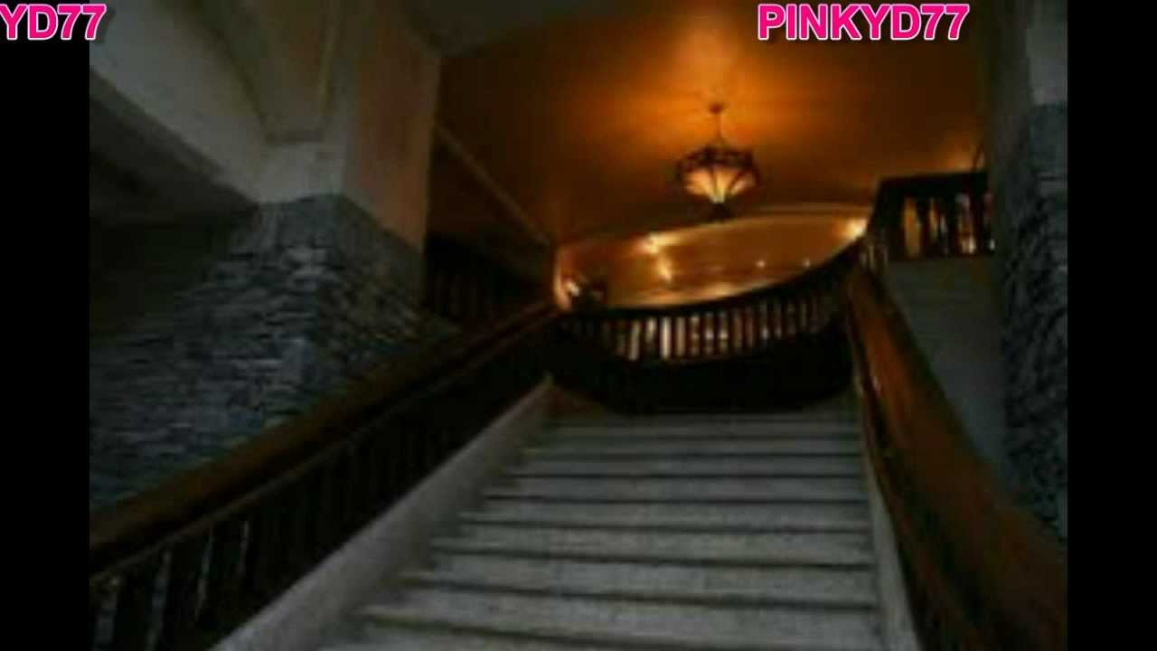 Proof Banff Springs Hotel In Alberta Is Haunted 2012 Youtube