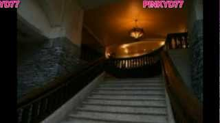 Proof Banff Springs Hotel in Alberta is HAUNTED 2012