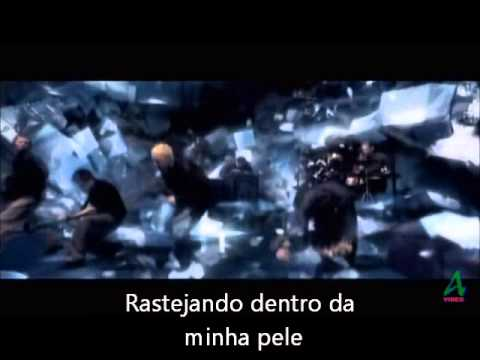 Linkin Park Crawling Legendado