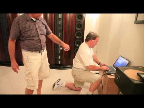 Tuning the Music Room