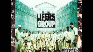 LIFERS GROUP-Short life for a gangsta