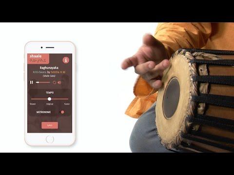 Shaale Abhyas - Carnatic music - Apps on Google Play