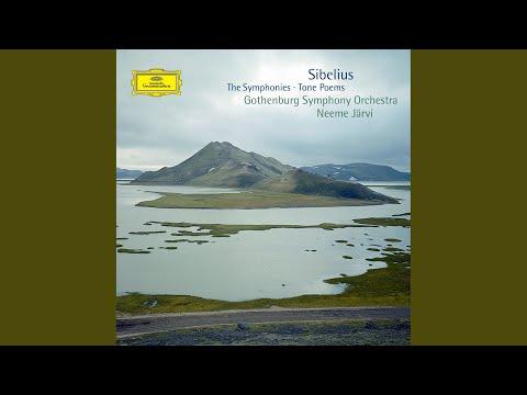 Sibelius: Symphony No.6 in D minor, Op.104 - 3. Poco vivace