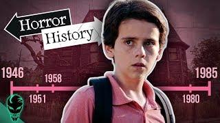 IT: The History of Eddie Kaspbrak | Horror History