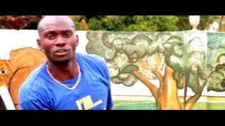 "Siado Ft. Mwanahawa Chipolopolo - ""UMBEA"" Official Music Video"