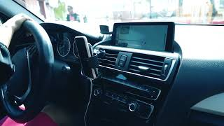 Apple CarPlay for BMW 1-Series i118