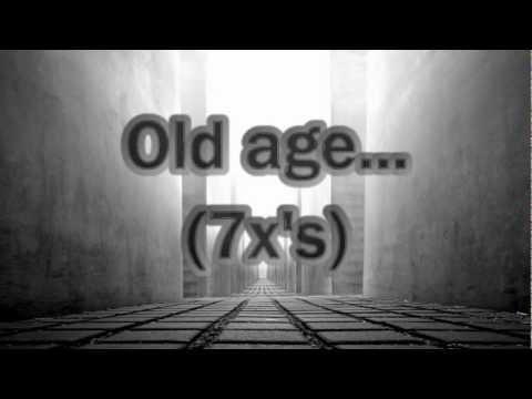 Nirvana - Old Age lyrics