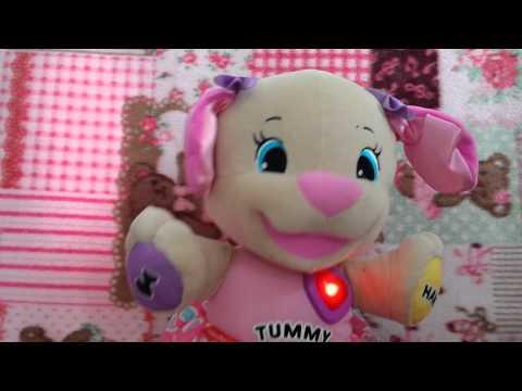 Baby songs Tummy bear