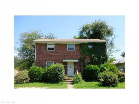 Property for Sale - 1832 ROANOKE AVE, Newport News, VA 23607