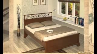 Муромские мастера - мебель из массива дерева от производителя(, 2014-03-13T06:11:30.000Z)