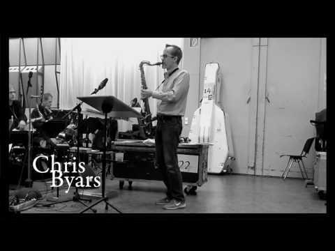 WDR BIG BAND/CHRIS BYARS - RUBY, MY DEAR