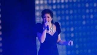 Regine Velasquez & Ogie Alcasid - OPENING (25 I Write The Songs Concert)