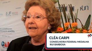 Cléa Carpi   Mulher na advocacia