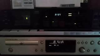 Test Aiwa AD F660