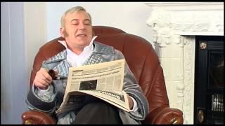 Скетч-шоу - Расколбас - Шерлок Холмс и доктор Ватсон - 1 серия