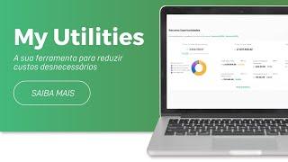 My Utilities - Eccosave