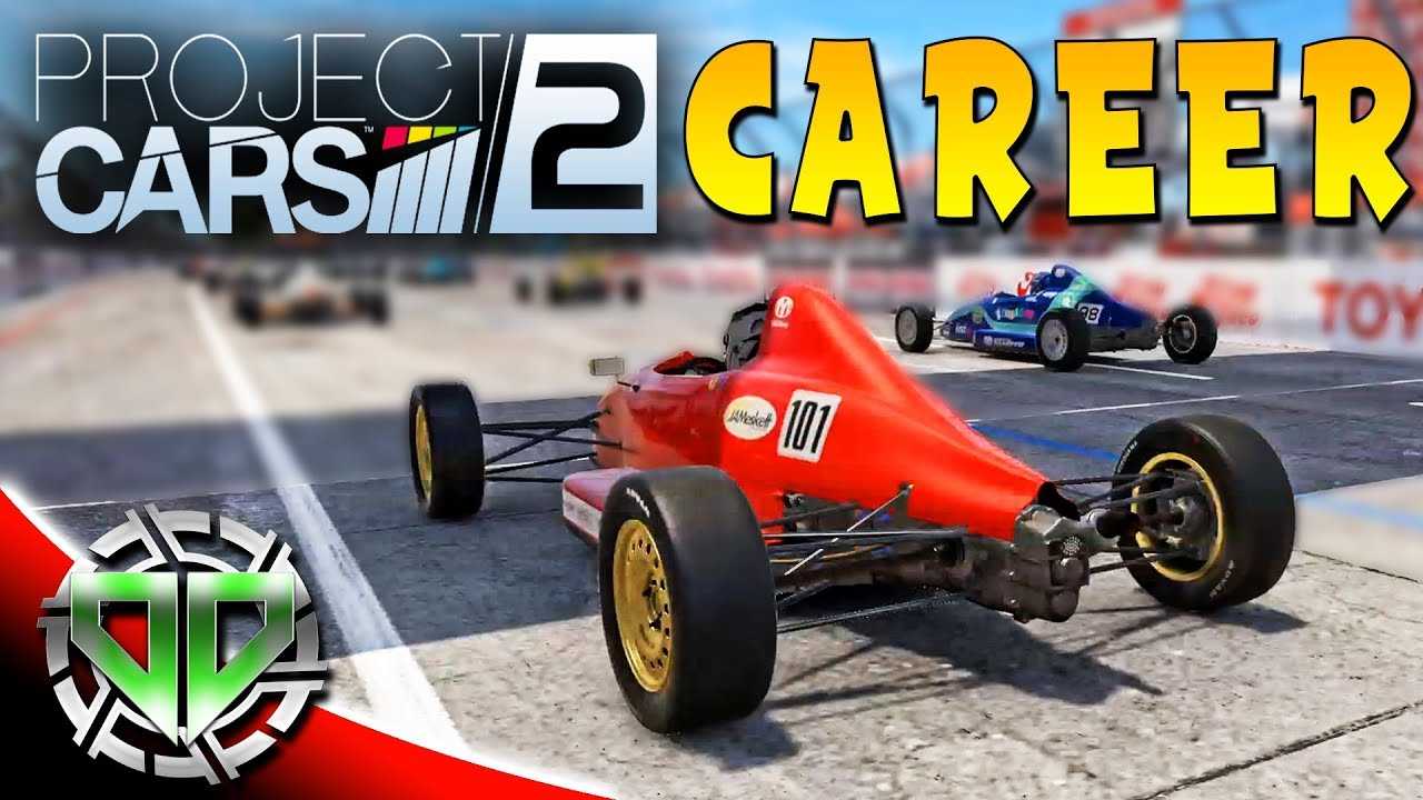 project cars 2 gameplay career mode rookie formula a ps4 pro let 39 s play youtube. Black Bedroom Furniture Sets. Home Design Ideas