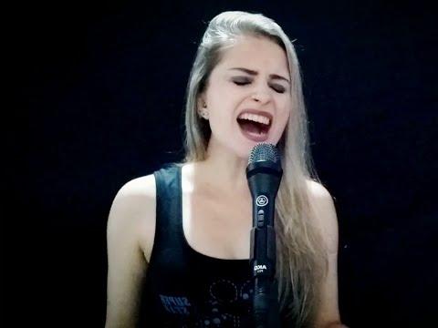 """Guns N' Roses – """"Sweet Child O' Mine"""" (Cover por Dany Mouta) #GunsNRoses #SweetChildOMine #DanyMouta"""