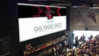 PEWDIEPIE HITS 100 MILLION SUBSCRIBERS!