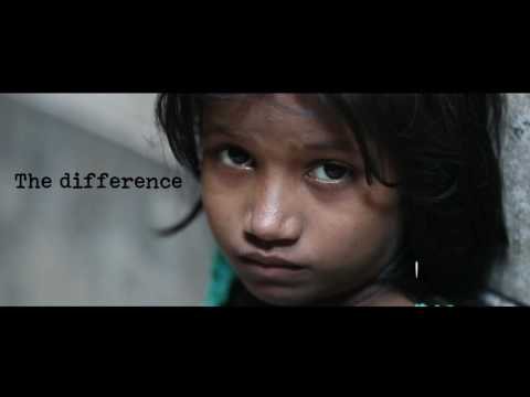 Sponsor a child to help keep them safe from harm